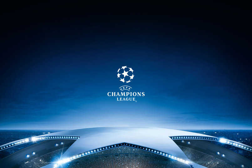 Champions League Posters By Mohamed Hammad 771034
