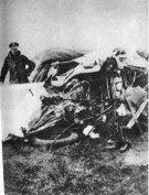 Afbeeldingsresultaat voor douglas bader crash