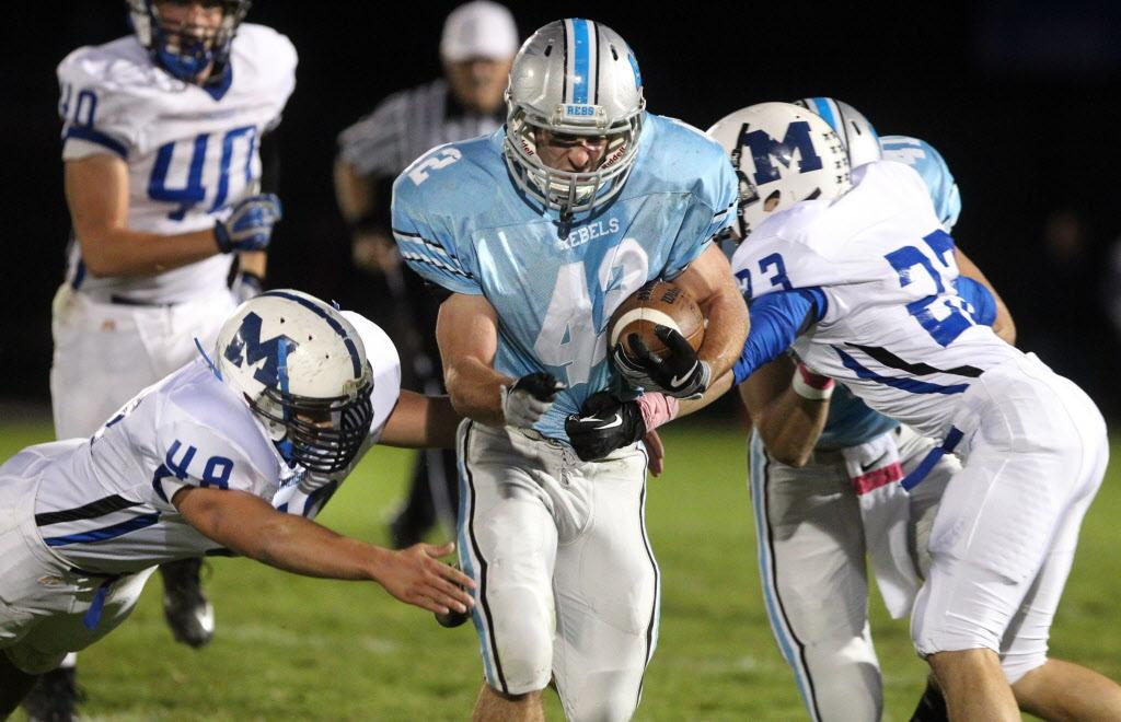 Willoughby South Football