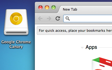 Google Chrome Canary for Mac Now Available | Tech Heavy