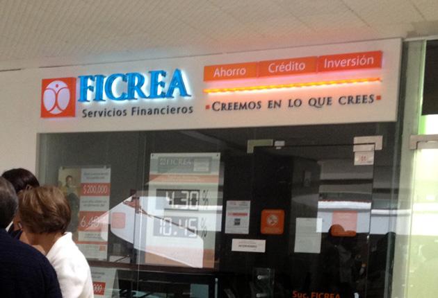 TSJDF alista denuncia penal contra Ficrea