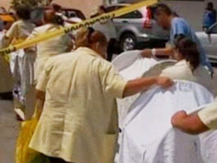 Desalojan guardería del IMSS en Torreón por una fuga de gas