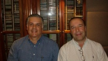 7aa6a6d8bc92 Entrevista a Juan Carlos Stefan, Felix Olivo y Javier Herrera.- 3ra Copa del