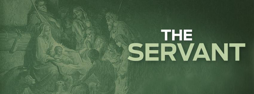 Glimpses of Great Joy: The Chosen Servant