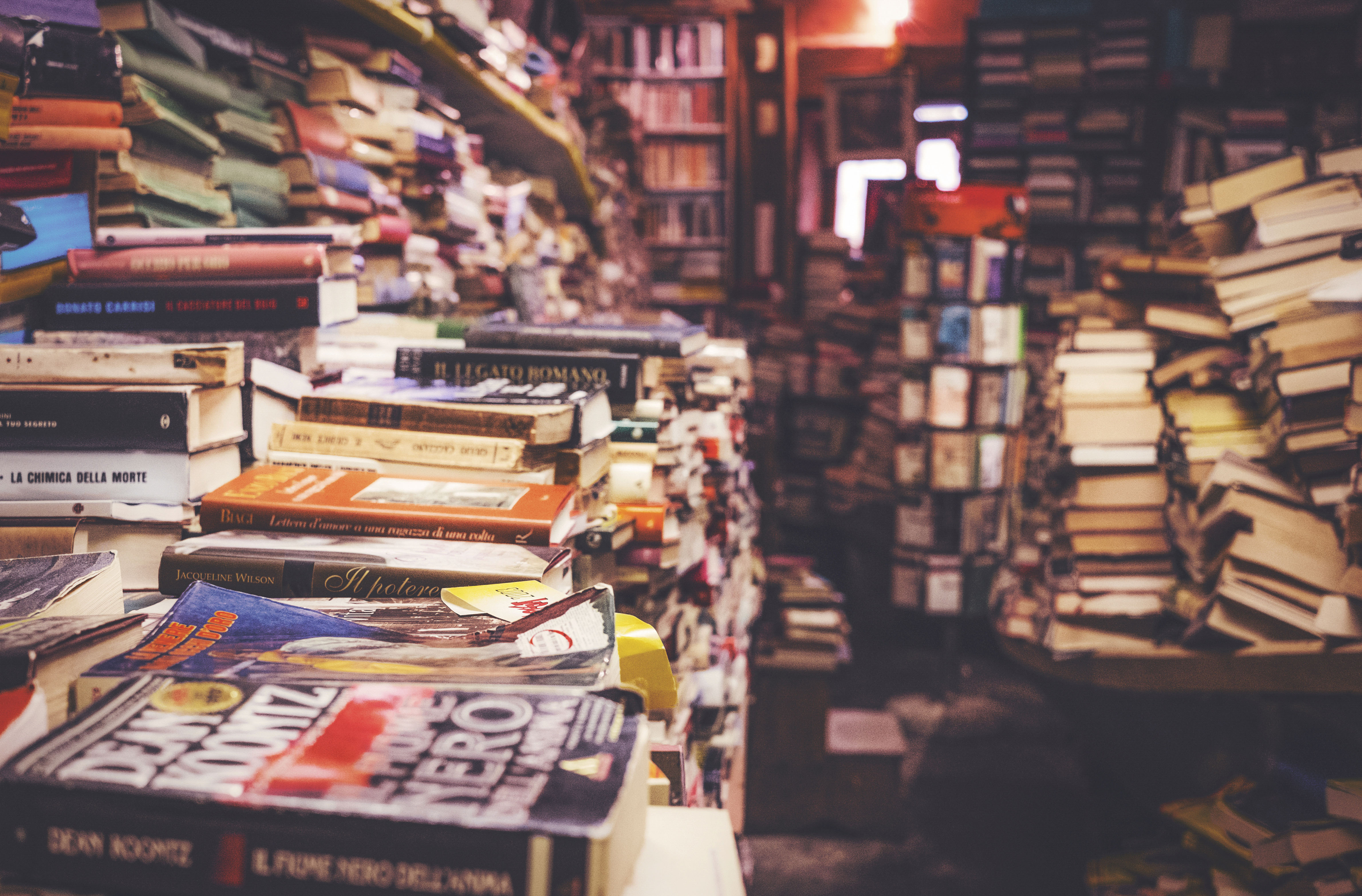 AAP: Publisher eBook Sales Fell almost 5% in 2017 | The