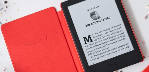 Kindle Firmware Update 5.12.3 Adds Library Badges e-Reading Software Kindle