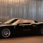Would You Buy This 700 Hp Black On Black Ford Gt The Drive