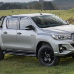 Check Out These Rad Toyota Hilux Trucks We Can T Have In The U S