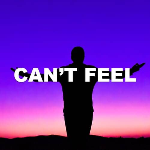 Can't Feel