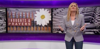 lanx samantha bee gun control mass shooting texas full frontal