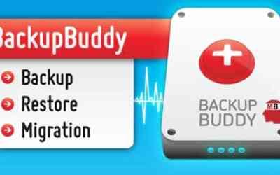 BACKUPBUDDY V7.2.1.1 – WORDPRESS BACKUP PLUGIN