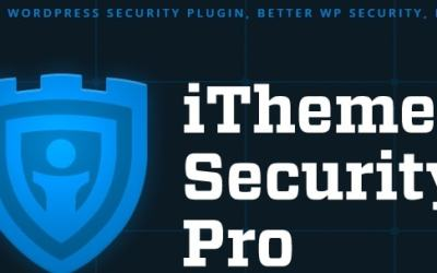 ITHEMES SECURITY PRO V3.2.0 – WORDPRESS SECURITY PLUGIN