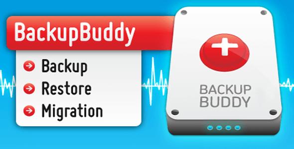 BackupBuddy 7.2.1.3 – WordPress Backup Plugin