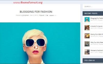 Extra 2.0.23 WordPress Theme – ElegantThemes