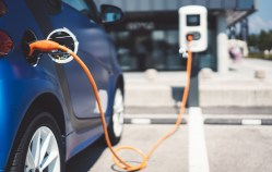 Within a decade, we could all be driving electric cars - The Morning - Sri  Lanka News
