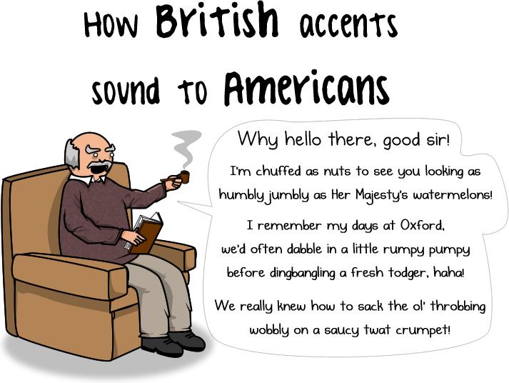 British Humour Memes