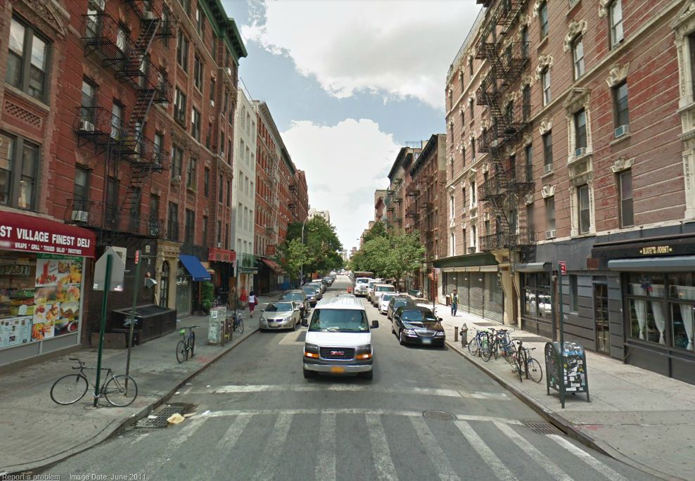 East Village Office Space For Rent SquareFoot