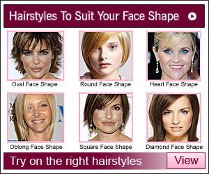 Emejing Hairstyle For My Face Shape Images - Styles & Ideas 2018 ...