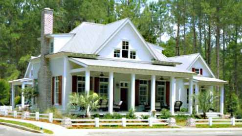 Cottage Of The Year   Coastal Living   Southern Living House Plans Plan Details