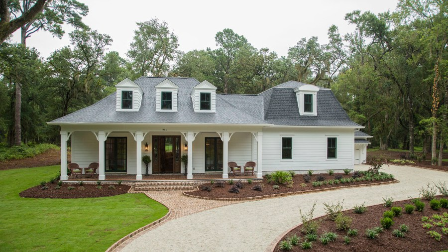 Plan Collections   Southern Living House Plans Showcase Homes by Southern Living Custom Builders