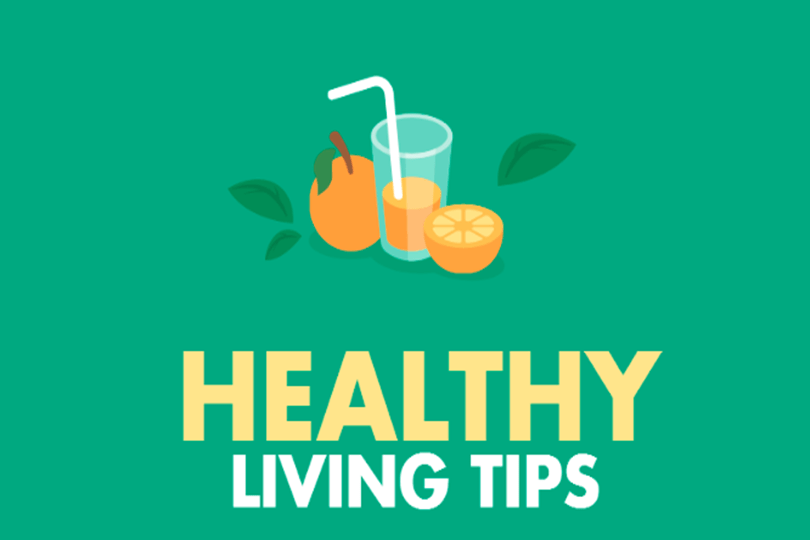 7 Simple Diet And Lifestyle Tips To Improve Your Health
