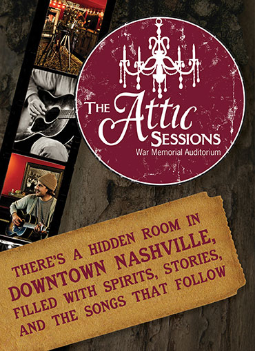 attic sessions feature image