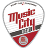 Music City Light Logo