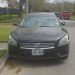 Used 2010 Nissan Maxima For Sale In Houston Tx Tred