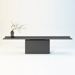 Latitude Console Table - Enne - Treniq