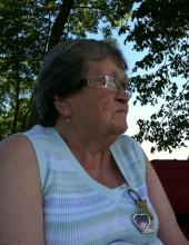 """Margaret """"Marge"""" Pesonen"""