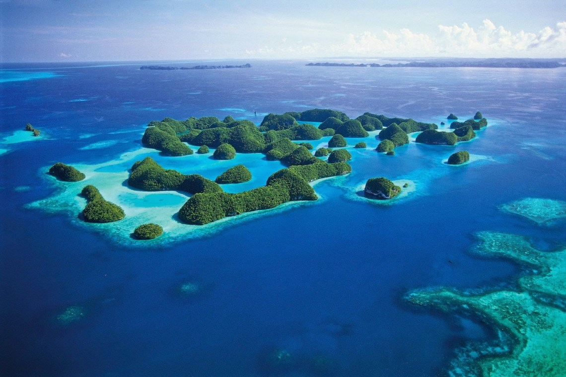 Kepulauan Seribu Yang Sangat Indah dan Menawan - Berita Indonesia Terpercaya