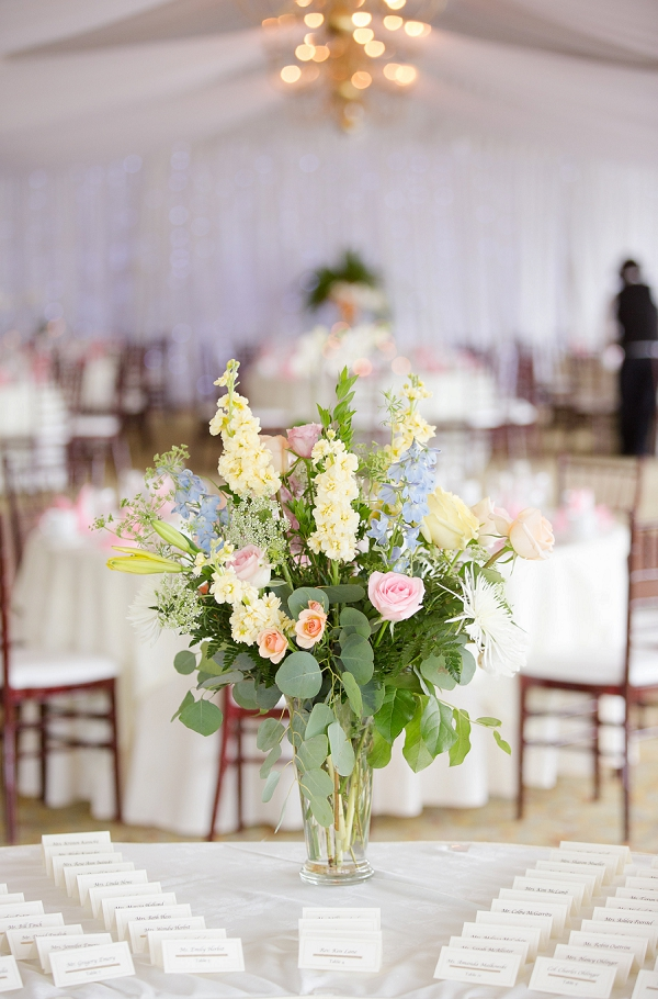 Pastel Kentucky Derby Inspired Wedding Tidewater And