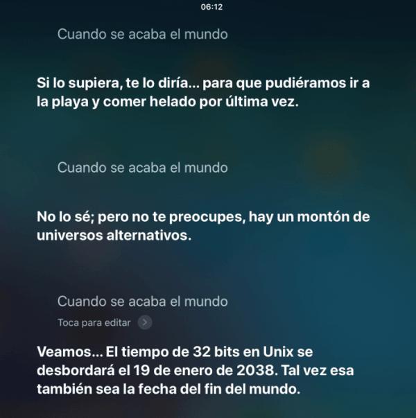 100 Preguntas Graciosas Para Siri 2020 Con Respuestas Muy Divertidas Tu Gato Curioso