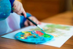 método montessori en casa