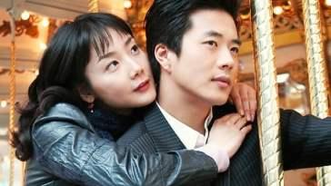 Dramas coreanos antiguos