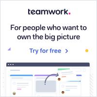 Teamwork online marketing tools