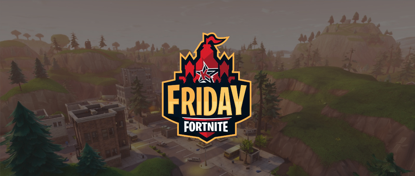 Friday Fortnite UMG Tournament Bracket Stream And Rules