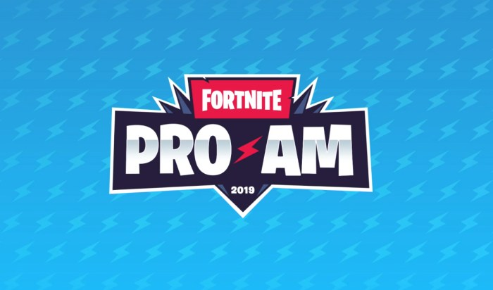 Airwaks and RL Grime Won the Fortnite Pro-Am: Final Standings