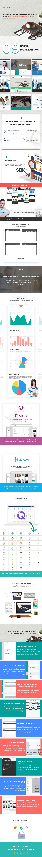 Finance Joomla Template