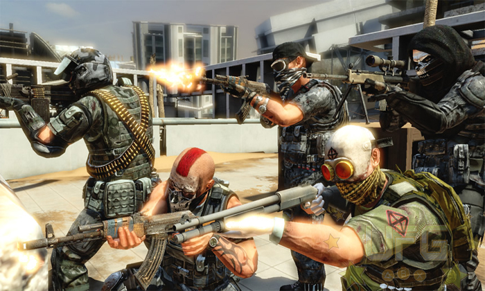 spec ops the line multiplayer co op
