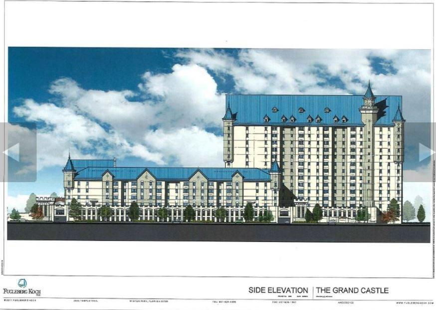 Grandville Castle Apartments Page 2 Grand Rapids