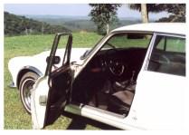 Jaguar XJ6 1972