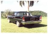 Chrysler Windsor 1957