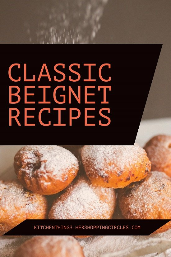 Classic Beignet Recipes - French Quarter Delight at Home