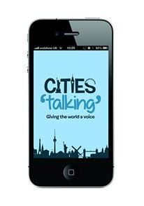 Resultado de imagen para cities talking