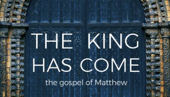 Sermon: The Kingdom Parable of the Weeds   Jason Helopoulos