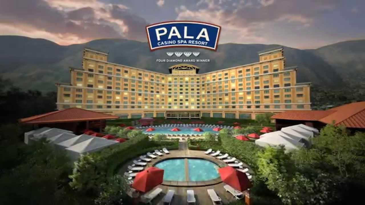 Vip Casino Host For Comps At Pala Casino Spa Amp Resort Ca