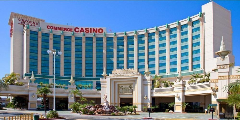 Vip Casino Host For Comps At Commerce Casino California