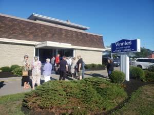 Saint Vincent de Paul Society opens second retail store in Peterborough