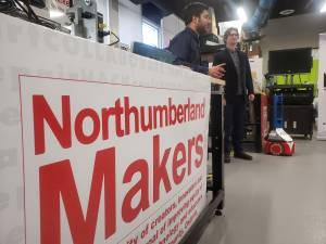 Manufacturers see the latest innovations in their industry